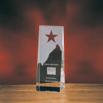 Star On Wedge Sales Awards