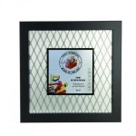 Steel Curtain Framed Sales Awards